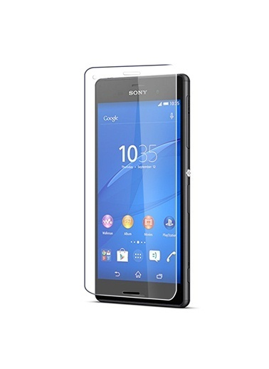 Xperia Z3 Compact Kırılmaz Cam-Screen Guard